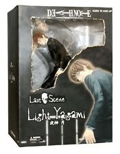 Death Note: Final Scene Series Light Yagami Statue