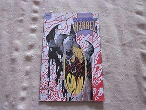 Batman The Sword AZRAEL - portuguese edition 1996