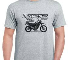 Yamaha XT660R 2008 inspired motorcycle motorbike bike shirt tshirt