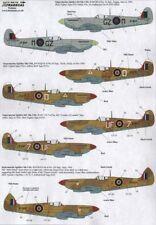 Xtradecal 1/48 Supermarine Spitfire Mk.VIII # X48129