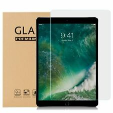 Tempered GLASS Screen Protector Fit Apple iPad 4 3 2 Mini 1st 2nd 3rd Generation