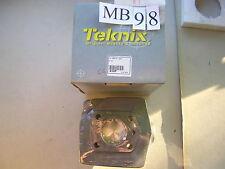BM98. kit cylindre piston segments pour mbk 51 ac neuf