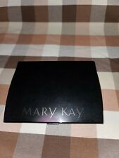Mary Kay Palette Refillable Magnetic Compact Box used