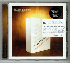 (GX964) Starecase, Firstfloor - 2002 CD