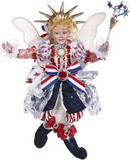"Mark Roberts: Fairies; Lady Liberty Fairy, Item# 51-05188, Sm 10"""