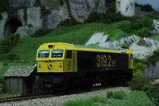 Locomotive diésel CC 319.257.2 FENFE ROCO réf 63447A HO