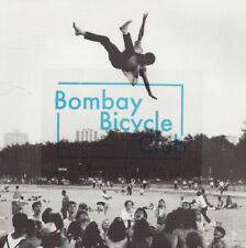 BOMBAY BICYCLE CLUB I HAD THE WORLD BUT I SHOOK THEM LOOSE LP VINYL  NEW