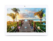 "10"" WiFi Android Tablet 8.0 6GB Ram/128GB Octa Core 10 Dual Sim Camera Bluetooth"