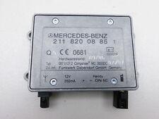Antenne Bluetooth Amplifier für Mercedes W164 ML280 05-09 2118200885 09760300