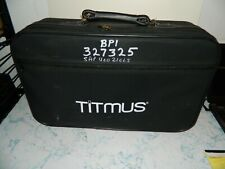 Titmus II-S Vision Tester with Case, Working, No Remote