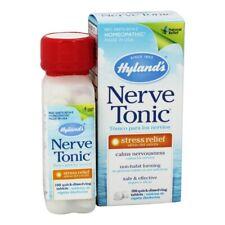 Hylands Nerve Tonic Stress Relief, 100 Tablets