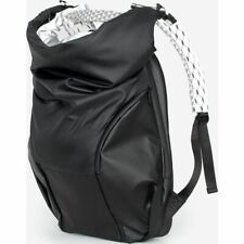 Cote & Ciel Nile Mimas Backpack Black Designer