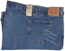 NEW Levi's 541 Athletic Taper Jeans 66x27 Mens Medium Wash Stretch Denim Size Sz