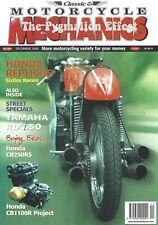 S1 Kawasaki KH250 RD350LC Moto Guzzi V11 Kawasaki GPz900R CB1100R Honda CB250RS