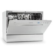 [OCCASION] Klarstein Amazonia 6 lave-vaisselle de table A+ 1380W 6 couverts 49 d