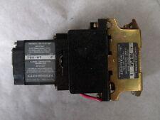 18 pc Lot of Assorted Allen-Bradley Contactors & Relay Switches
