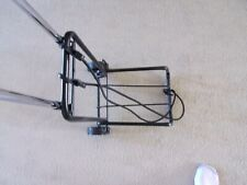 Folding Wheeled Dolly / Hand Truck / Shopping Cart / Luggage Carrier