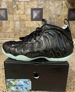 Nike Foamposite One All Star 2021 Barely Green CV1766-001 Size 8.5 - 15 In hand