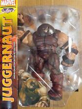 Marvel Select JUGGERNAUT Action Figure MISP X-Men Awesome Hulk Wolverine HOT