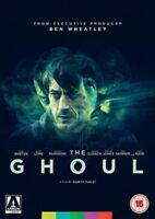 Nuevo The Ghoul DVD
