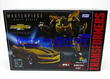 86103 Takaratomy Transformers Masterpiece Movie Series Mpm-03 Bumblebee MISB