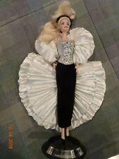 Porcelain Crystal Rhapsody Barbie