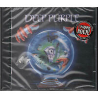 Deep Purple CD Slaves And Masters / Rca ‎– 74321 18719 2 Scellé