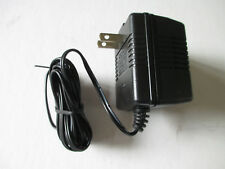 X-10 Plug in power supply 12V PR30A for use with VR30A camera