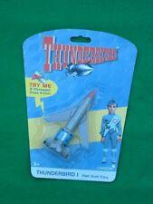 Carlton THUNDERBIRD 1 Gerry Anderson THUNDERBIRDS M/C 1999