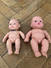 Anatomische Baby Puppen Mit Geschlechtsorganen Junge Mädchen Babypuppe Realität