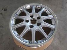 18 Zoll GT3 Sport Design Porsche 996 993 Felge 8x18 ET 52 1 Stck.