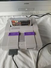 NINTENDO NES with 100 games with 2 controllers not pictured