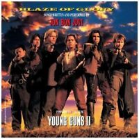Jon Bon Jovi - Blaze Of Glory Neue CD