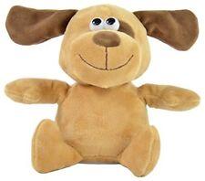 Kögler 75689 - Laber-hund Hermann der alles Nachplappert Plüsch