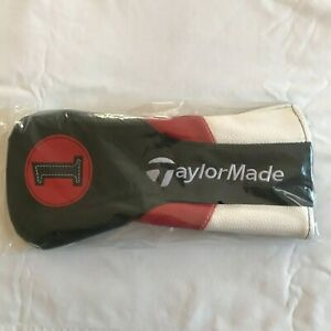 NEW Taylormade Driver Head Cover for Taylormade Drivers