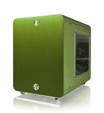 Raijintek Metis Cube Green Computer Case - 0R200018