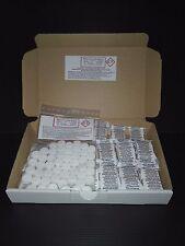 50 cleaning +30 descaling tablets for Saeco AEG Jura Krups WMF Bosch Delonghi
