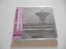 "Bon Jovi ""Bounce"" Japan cd W/Obi"