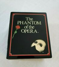Phantom of the Opera Music Box by Enesco