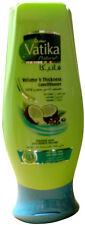 6 x Dabur Vatika Natural Volume&Thickness Conditioner 400 ML 6 Bottles