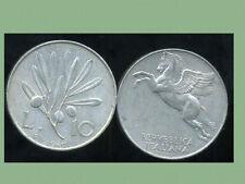 ITALIE  ITALY   10 lire 1949