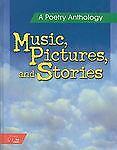Poetry Anthology:  by Holt,Rinehart &Winston Staff  (2002, H/C)