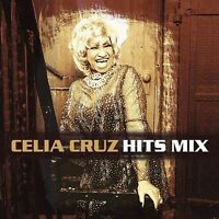 Celia Cruz : Hits Mix [us Import] CD (2002)