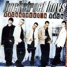 Backstreet Boys Import Pop 2000s Music CDs & DVDs