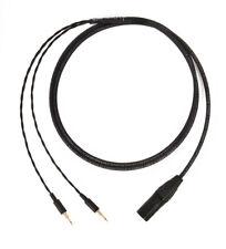 Corpse Cable GraveDigger for HiFiMAN, Oppo, HD700, NightHawk/NightOwl / XLR / 6'