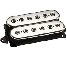 DIMARZIO DP158 Evolution Neck Humbucker Guitar Pickup CHROME CAPS F SPACED