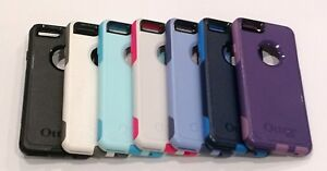 OtterBox Commuter Series Case for iPhone 6 & iPhone 6S - colors