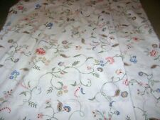 2 Standard Size Pillowcases...Mainstays...Floral