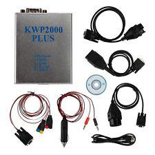 Wholesale KWP2000 Plus OBD2 ECU Flasher Chip Tuning Kit ECU Engine Tune Remap