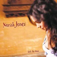 Feels Like Home by Norah Jones (CD, Apr-2004, Blue Note (Label))